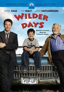 Wilder Days (2003)