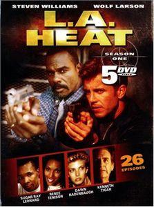 La Heat: Season 1
