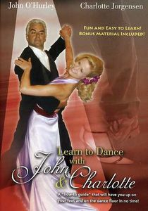 Learn to Dance with