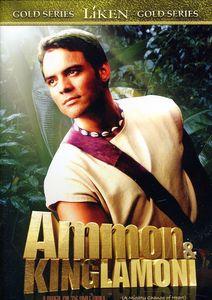 Ammon & King Lamoni-Liken
