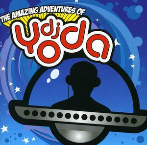 Amazing Adventures of DJ Yoda [Import]