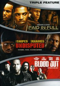 Paid in Full /  Undisputed /  Blood Out