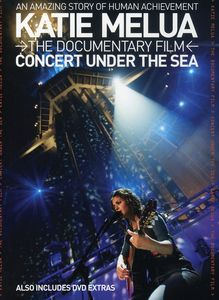 Concert Under the Sea: The Documentary Film [Import]
