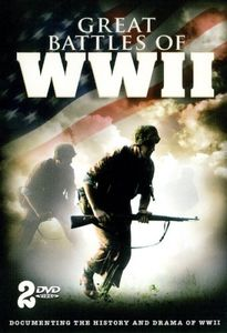 Great Battles of WWII (2 Pack)