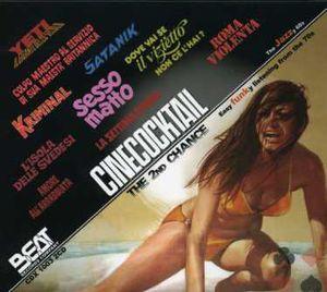 Cinecocktail: 2nd Chance (Original Soundtrack) [Import]