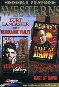 Double Feature Westerns (2 Episodes)