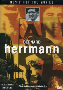 Music for Movies: Bernard Herrmann