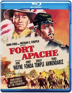 Fort Apache