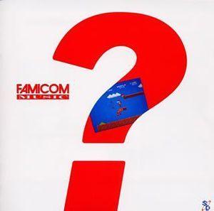 Famicon Music [Import]