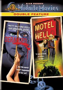 Deranged /  Motel Hell