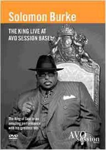 King Live at Avo S [Import]