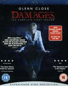 Damages: Season 1 [Import]