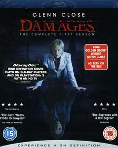 Damages: Season 1 [Import]