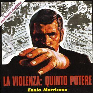 La Violenza: Quinto Potere [Import]
