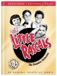 The Little Rascals: The Complete Collection
