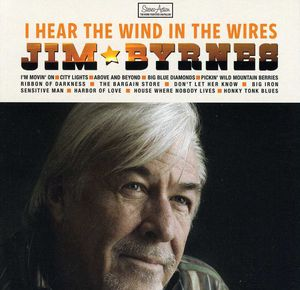 I Hear the Wind in the Wires
