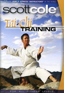 Tai Chi Training