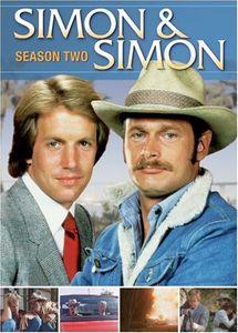 Simon & Simon: Season Two