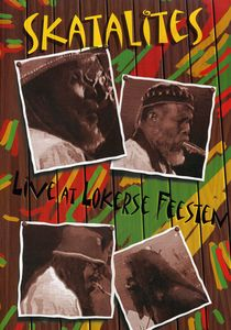 Live at Lokerse Feesten 1997 and 2002