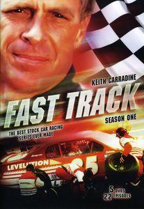Fast Track: Season 1 , Brandy Ledford