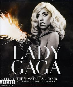 Monster Ball Tour at Madison Square Garden [Import]