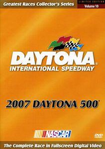 Nascar: 2007 Daytona 500
