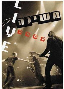 Mashina: Live 2003
