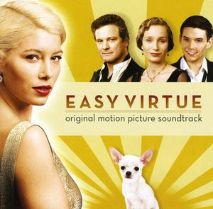 Easy Virtue (Original Soundtrack)