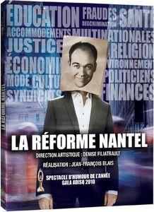 La Reforme Nantel [Import]