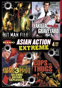 Asian Action Extreme