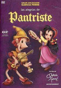 Pantriste [Import]