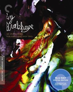 By Brakhage: An Anthology: Volumes 1 & 2 (Criterion Collection)