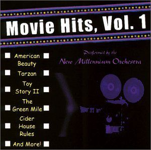 Movie Hits 1 /  Various