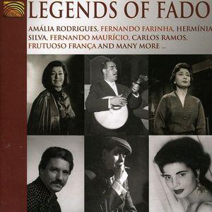 Legends Of Fado