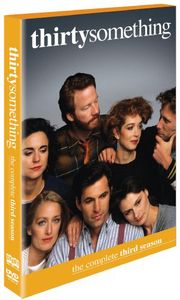 Thirtysomething: The Complete Third Season