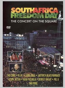 Southafrica Freedom Day /  Various [Import]
