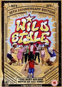 Wildstyle [Import]