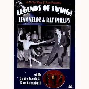 Lindy Hop-Legends of Swing!