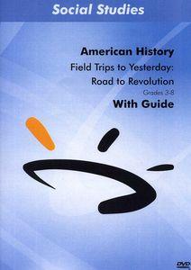 Road to Revolution