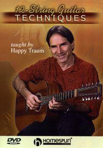 12 String Guitar Techniques