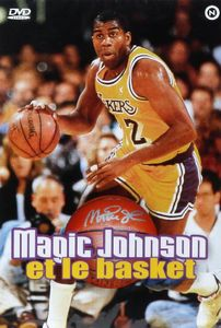 Magic Johnson Et Le Basket [Import]