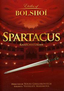 Khachaturian-Spartacus [Ballet] [Import]