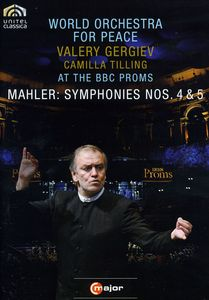 Symphonies Nos 4 & 5