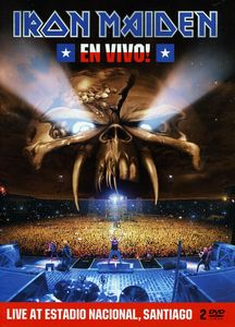 En Vivo!: Limited Steelbook [Import]