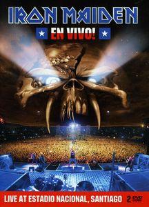 En Vivo!: Limited Steelbook [Import]