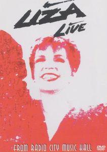 Live from Radio City Music Hall [Import]