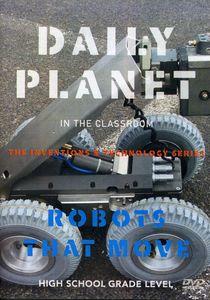 Robots That Move