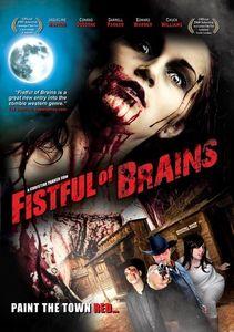 Fistfull of Brains