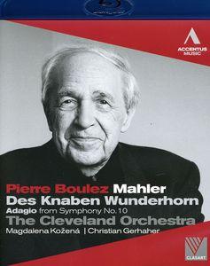 Das Knaben Wunderhorn /  Adagio From Symphony 10