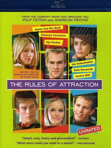 The Rules of Attraction , Keith Adams